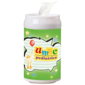 Pop Top Hand Wipes
