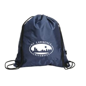 Sporty Drawstring Backpack - 2 Day Service