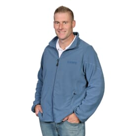 North End® Microfleece Jacket – Men's