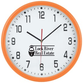 Big Time Wall Clock