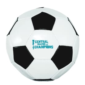 Full-Size Soccer Ball
