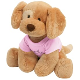 Gund® Riley Stuffed Puppy