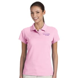 adidas® Golf ClimaLite® Tour Polo – Ladies'