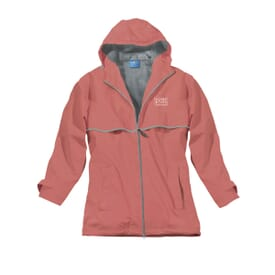 New Englander Rain Jacket-Women's