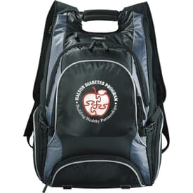Elleven™ Drive Checkpoint Friendly Compu-Backpack