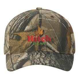 ON SALE-Camouflage Cap
