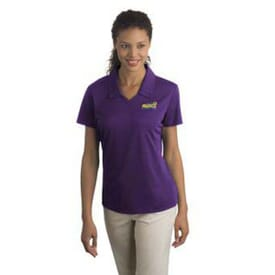 Nike® Golf Dri-Fit Micro Pique Polo - Ladies