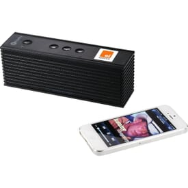 Infidelity Soundwave Bluetooth Speaker