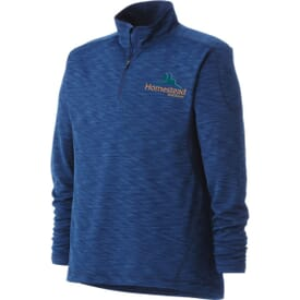 Yerba Knit Quarter Zip-Men's