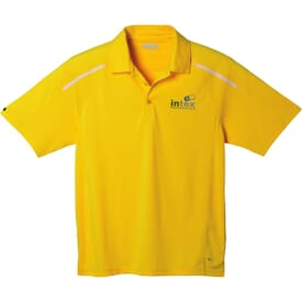 Nyos Short Sleeve Polo-Men's