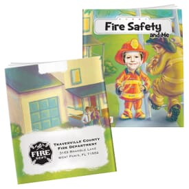 Fire Safety And Me - All About Me™