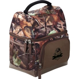 Hunt Valley™ Dual Compartment Lunch Cooler