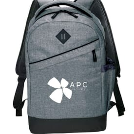 Graphite Compu-Backpack