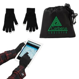 Touchscreen Gloves- Regular Size