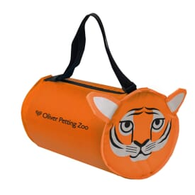 Paws N Claws Barrel Bag