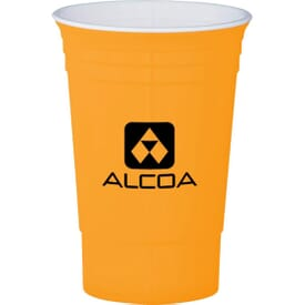 The 16 oz Party Cup