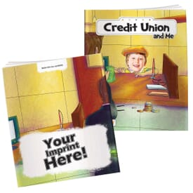 Credit Union And Me - All About Me™