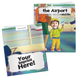 The Airport And Me - All About Me™