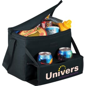 The Bleacher Beverage Cooler