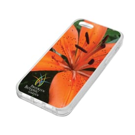 Flexi iPhone 5 Case - Full Color (Closeout)