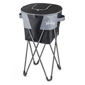 Gridiron Cooler W/Stand