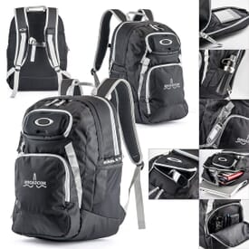 Oakley Works Pack 35L