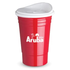 The Cup With Lid