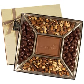 Medium Custom Chocolate Confection Gift Box