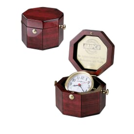 Chronometer Clock