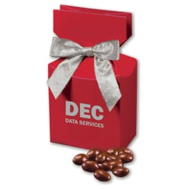 Premium Delights With Chocolate Almonds