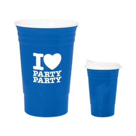16 oz GameDay Tailgate Cup