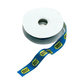"5/8"" Dye-Sublimated Satin Ribbon on Spool"