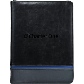 Cross® Prime Zippered Padfolio Bundle Set