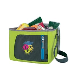 KOOZIE® Sporty Six Pack Cooler