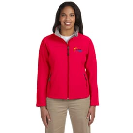 Devon & Jones® Soft Shell Jackets-Ladies'