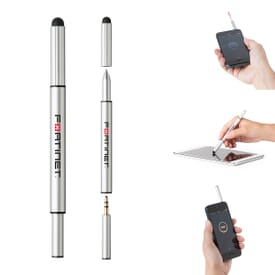xoopar® iTrio 3-In-1 Laser Pen