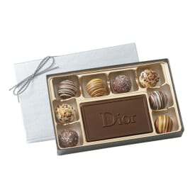 8 Piece Truffle Filled Gift Box