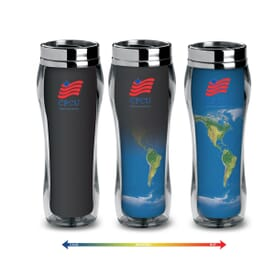 16 oz Eclipse Global Tumbler