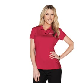Natalie Women's Jersey Polo