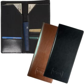 Liberty Travel Wallet (Cowhide)