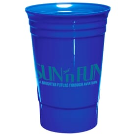 20 oz Single-Wall Everlasting Party Cup