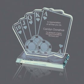 Royal Flush Award