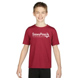Gildan Performance™ 4.5 Oz. T-Shirt - Youth