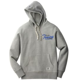 Men's Creston Roots73 Fleece Hoody