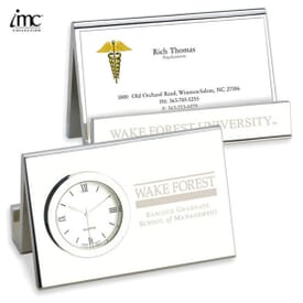 Time-Card Holder