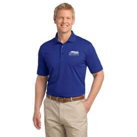 Port Authority® Tech Pique Polo- Men's
