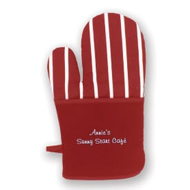 Therma-Grip Pocket Oven Mitts