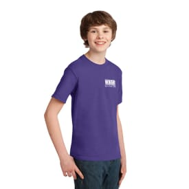 ON SALE-Port & Company® Youth Essential T-Shirt