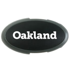 Oakland USB Drive- 8GB