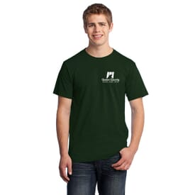 ON SALE-Fruit Of The Loom® Heavy Cotton Hd® 100% Cotton T-Shirt